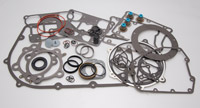 Cometic Gaskets Complete Gasket Kit