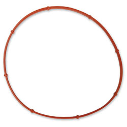 Cometic Gaskets Clutch Cover Gasket