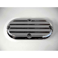 Joker Machine Finned Inspection Cover