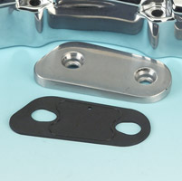 Genuine James Inspection Cover Gasket