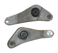 Rivera Primo Cast Aluminum Shifter Bracket