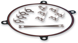 Genuine James Crankcase Saver Inner Primary Gasket Kit
