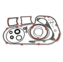 Genuine James Inner and Outer Primary Cover Gasket and Seal Kit