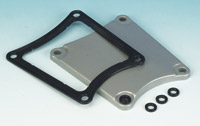 Genuine James Outer Primary Inspection Cover Gasket