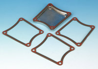 Genuine James Primary Inspection Cover Gasket