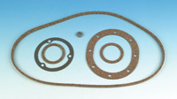 Genuine James Primary Cover Gasket and Seal Kit
