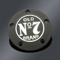 Jack Daniel's Old No. 7 Logo Derby Cover