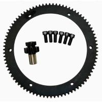 Rivera Primo 84 Tooth Starter Ring Gear Conversion Kit