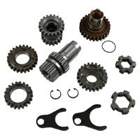 Andrews Close Ratio 4-Speed Gear Set