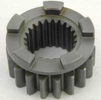 V-Twin Manufacturing First Gear Mainshaft