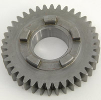 V-Twin Manufacturing 4th Gear Mainshaft High Contact