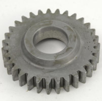 V-Twin Manufacturing Countershaft 1st Gear for 5-Speed Big Twins