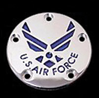 USAF Points Cover