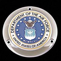 CAT LLC USAF Derby Cover