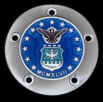 CAT LLC USAF Points Cover
