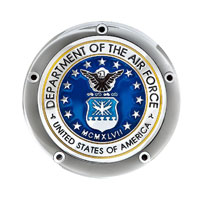 CAT LLC USAF Points Cover