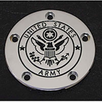CAT LLC Army Points Cover