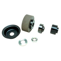 Rivera Primo Offset Front-Pulley Insert