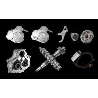 Baker F6R Reverse Gear Kit