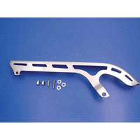 V-Twin Manufacturing Slotted Upper Belt Guard