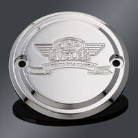 Novello J&P Cycles® 30th Anniversary Logo Points Cover
