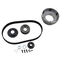 BDL 8mm 1-1/2″ Kit for Kick Start, Taper Shaft