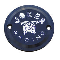 Joker Machine Classic 2 Hole Racing Style Points Cover