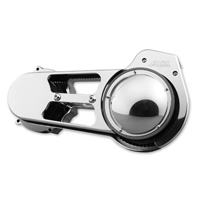 BDL 2″ Chrome Belt Drive