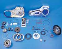 V-Twin Manufacturing Primary Drive Assembly Kit