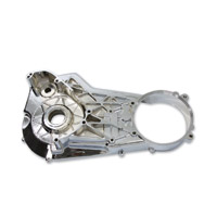 V-Twin Manufacturing Chrome Inner Primary Cover