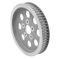 V-Twin Manufacturing 61-Tooth Rear Drive Pulley