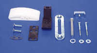 Complete Primary Chain Tensioner Kit