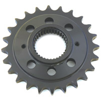 24-Tooth Offset Transmission Sprocket