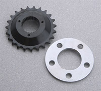 Offset Drive Sprocket