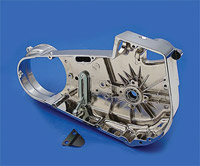 V-Twin Manufacturing Chrome Inner Primary