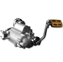 Baker 4-Speed Transmission for FL and FX