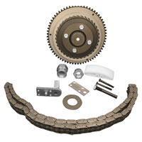 BDL Primary Drive Kit for Big Twin