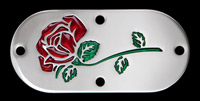 CAT LLC Rose Inspection Cover