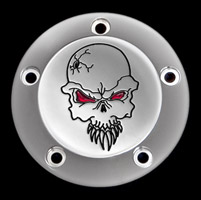 CAT LLC Evil Skull Points Cover