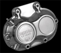 Baker Chrome Function-Formed Transmission Hydraulic Side Cover