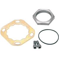 Drag Specialties Transmission Pulley Installation Kit