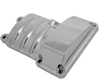 Baker Function-Formed Transmission Top Cover