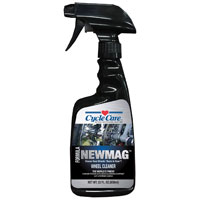 Cycle Care Formula NEWMAG Wheel Cleaner