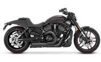 Vance & Hines Competition Series 2-into-1 Exhaust