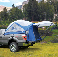 Napier Sportz Truck Tent, Full Size Long Box