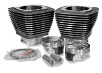 Revolution Performance 124″ Monster Big Bore Kit