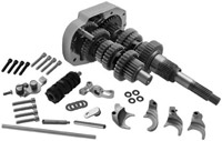 Baker 6-Speed Overdrive Builders Kit 3.24 Stock Ratio