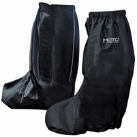 MotoCentric MotoTrek Boot Covers
