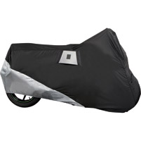 MotoCentric CenTrek Motorcycle Cover Medium