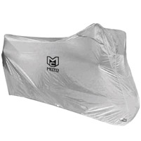 MotoCentric MotoTrek PVC Motorcycle Cover Small/Medium